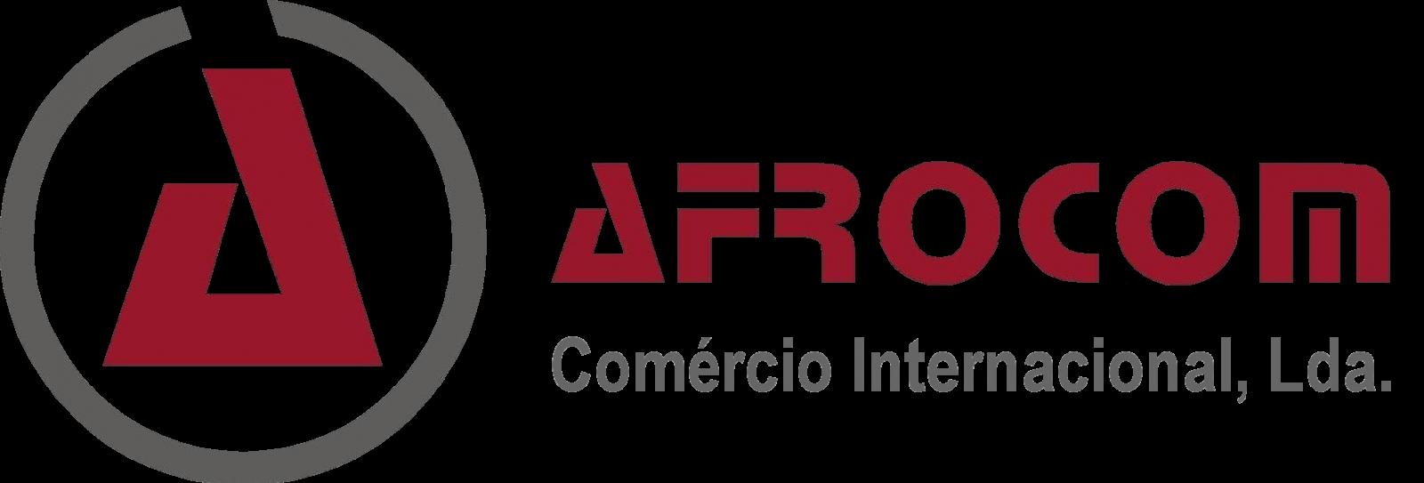AFROCOM – Comércio Internacional, Lda.